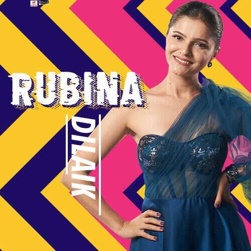 will Rubina win bigg boss 14?