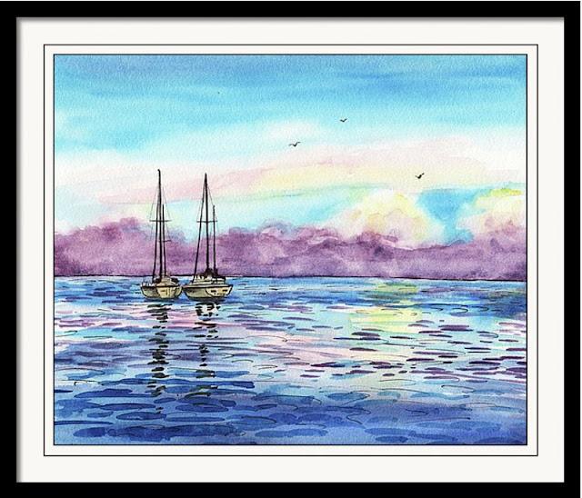 Florida Keys Islamorada sailboats shore
