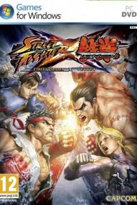 Download Street Fighter X Tekken Full Version – SKIDROW