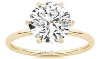 engagement ring, stefano navi, lab created diamonds, lab diamonds, proposal ring