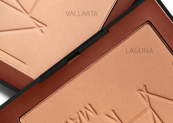 NARS Matte Bronzing Powders Review Laguna Vallarta