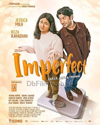 Sinopsis Film Imperfect: Karir, Cinta, & Timbangan (2019)