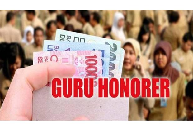 BLT Subsidi Gaji Untuk Guru Honorer Cair di Akhir Oktober