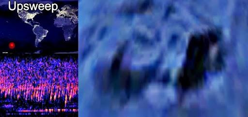 ¿Base submarina alienígena en el océano Pacífico? 2
