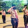 Kodam Hasanuddin Gelar Perkemahan Pramuka Saka Wira Kartika Terpusat