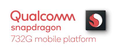Snapdragon-732G-logo