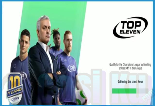 7 Tips & trik Bermain di Game TOP ELEVEN Secara Lengkap Agar Sukses