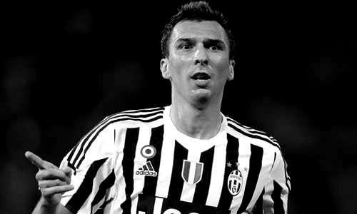Nhiều tin đồn về việc Mandzukic sẽ chia tay Juventus
