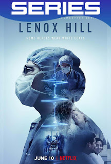 Lenox Hill Temporada 1 Completa HD 1080p Latino-Ingles