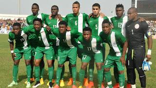 Image result for نيجيريا والكاميرون
