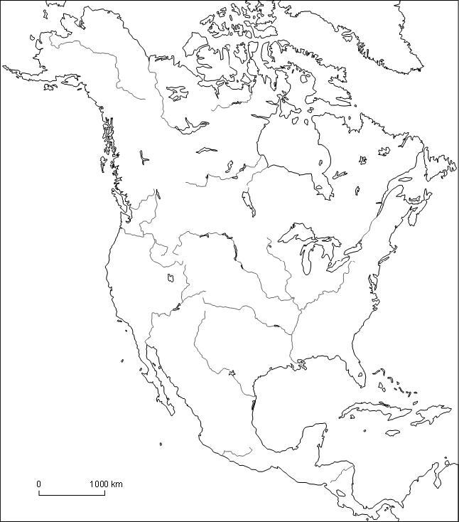 Sociales América División Geográfica Y Cultural