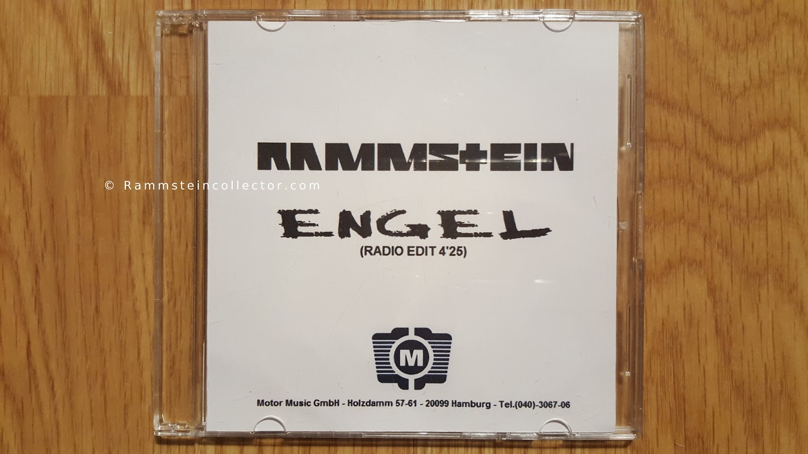 rammstein engel lyrics