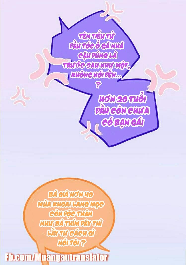 Tháng Sáu Không Hẹn Mà Gặp chap 2 - Trang 9