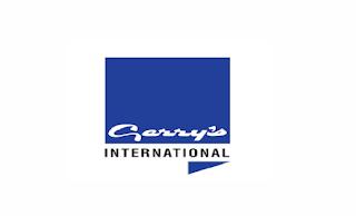 Gerry's International Jobs Manager Training & Compliance