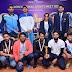 जयपुरिया इंस्टीट्यूट में नेशनल स्पोर्ट्स मीट का समापन
