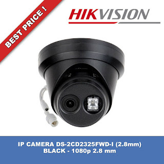 IP Camera HIKVISION DS-2CD2325FWD-I 2.8mm