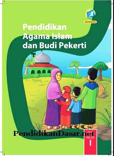 Buku Pendidikan Agama Dan Budi Pekerti K13 Kelas 1 Revisi 2017 6 Agama