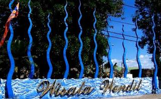 Tiket Masuk Wendit Waterpark Malang