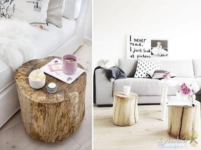 DIY Inspiration: Coffee Tables