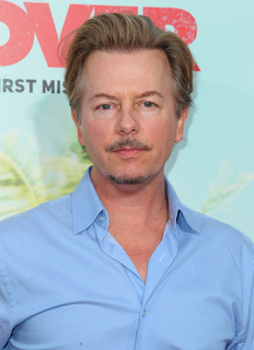 Blog about David Spade