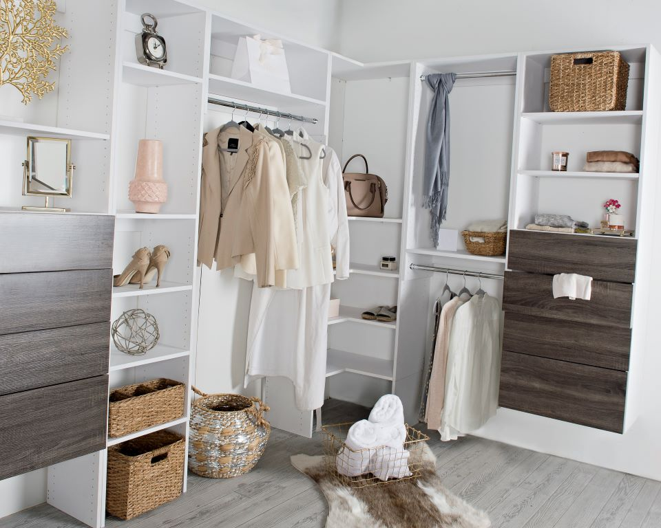 Five Expert Tips on Fall Closet Organization