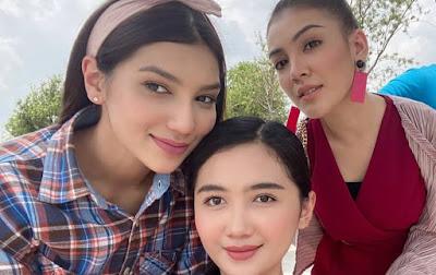 Senarai Pelakon Drama Hello Jangan Tapau Cintaku (Lestary TV3)