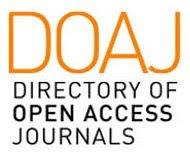 DOAJ | Directory of Open Access Journal (Suecia)