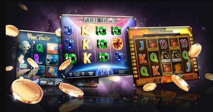 Bermain Judi Online Slot Dengan Jackpot Yang Tak Terhingga