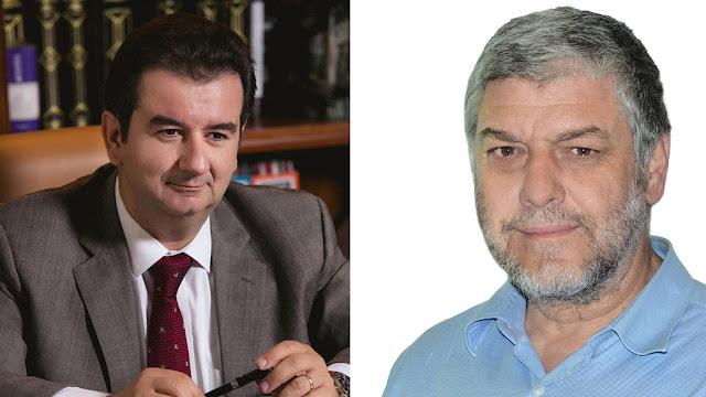 Μαλτέζος και Κόνδης από την Αργολίδα στη Γνωμοδοτική Επιτροπή της Περιφέρειας Πελοποννήσου για το 2021