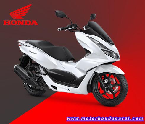 DP Motor Honda PCX Garut