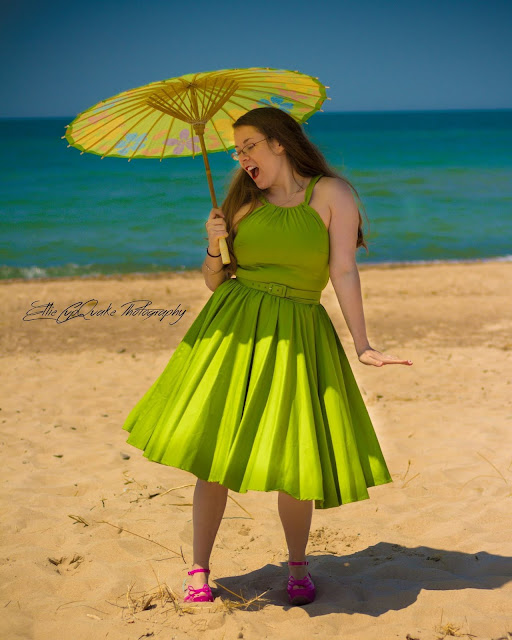 pinup girl clothing olive harley dress