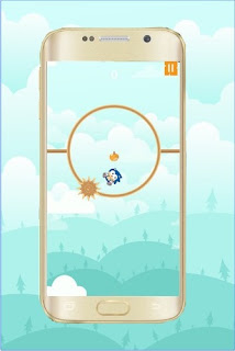 Game Sonic Jumping Apk