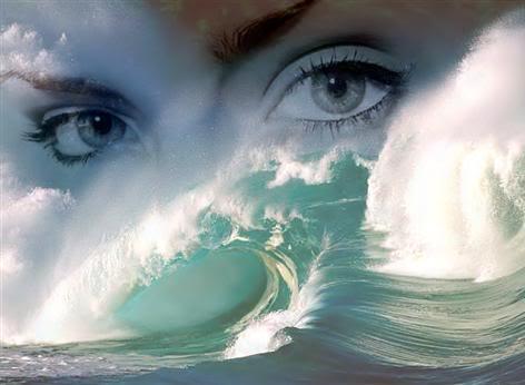 Resultado de imagen para mar en tus ojos
