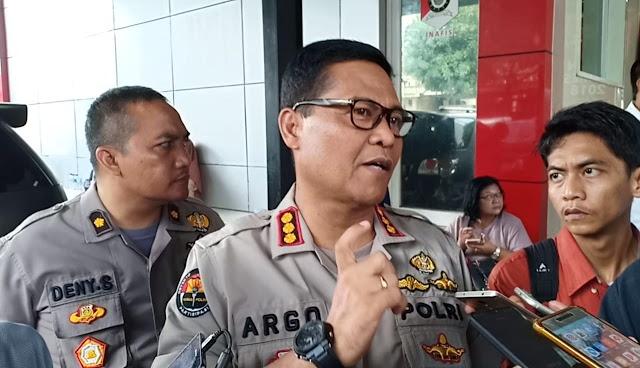 Teror Bom Pimpinan KPK, Hasil Penyelidikan Polisi Cuma Gini Aja