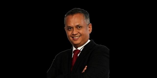 Kemal Arsjad, Komisaris BUMN Yang Ingin Ludahi Anies Ternyata Belum Setor LHKPN Ke KPK