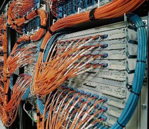 Como funciona o processo de distribuição de internet no mundo?