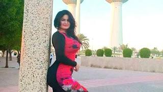 تفاصيل جديدة في قضية سما المصري التي نشرت صور فاضحة