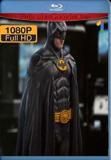 Batman [1989] [1080p BRrip] [Latino-Inglés] [GoogleDrive] chapelHD