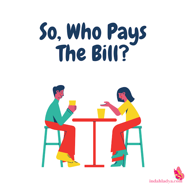 So, Who Pays The Bill?