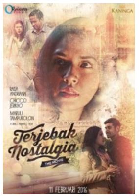 Download Film Terjebak Nostalgia (2016) BluRay Ganool Movie