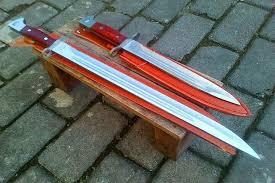 Senjata-tradisional-Bionet-dari-jawa-timur