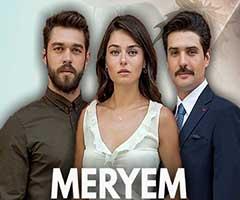capítulo 96 - telenovela - meryem  - canal10