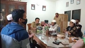Ketua Panitia Pilkades Desa Taman Baru Kecamatan Sekotong Tengah Diduga tidak Netral