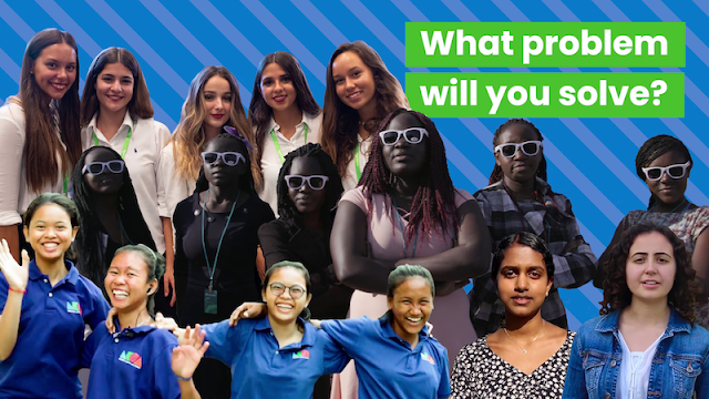 Technovation Girls Competition For Global Problem Solver 2020 $10,000 Prize and Trip To San Francisco