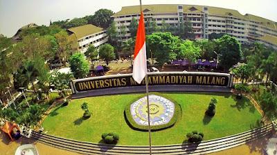 10 Universitas Swasta Terbaik di Indonesia Tahun 2020