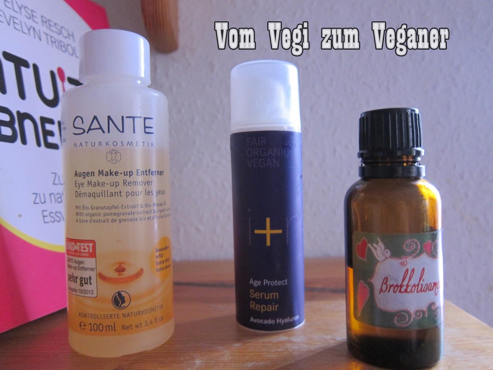 Vom Vegi Zum Veganer Dezember 2015