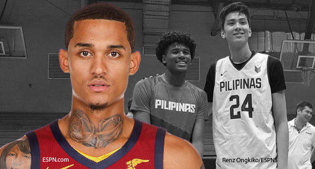 09816459784 Jordan Clarkson REACTS to Kai Sotto's NBA dream (VIDEO) | Team Pilipinas
