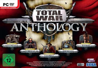 Total War - Anthology 2000-2013
