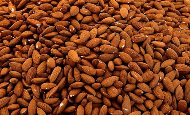 Πόσες θερμίδες έχουν οι αγαπημένοι σου ξηροί καρποί;