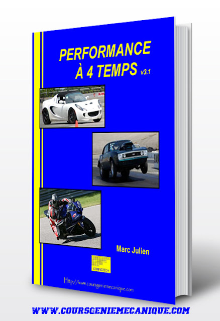 Livre automotive engineering - Livre Outomobile Moteur - livre performance à 4 Temps en pdf